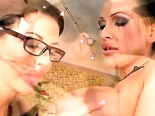 In This Avn Award Showcase Compilation We See Cos-have Fun, Oral...