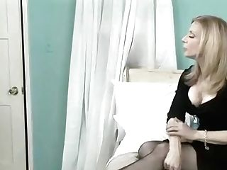 Crazy Belt Cock, Kink Adult Clip